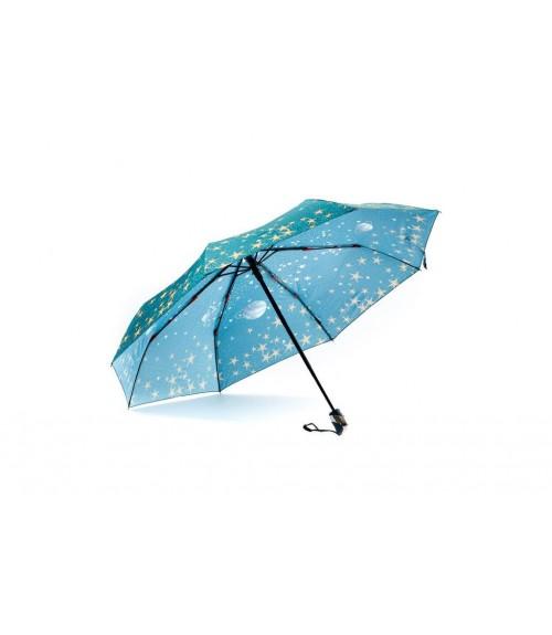 Ομπρέλα VERDE αυτόματη μπλε