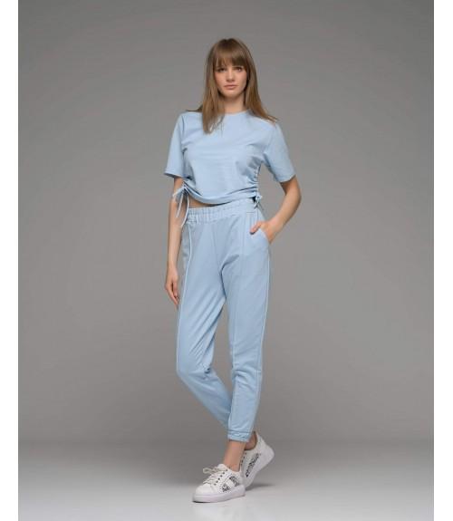 Σετ Φόρμα Παντελόνι με Μπλούζα
