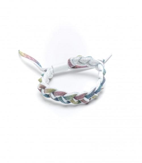 Βραχιόλι Tress White Multicolor