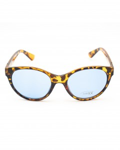 Γυαλιά Ταρταρούγα Μουσταρδί με Μπλέ Φακό